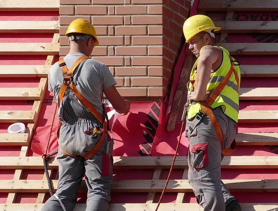 Things to Do Today to Improve Safety at Your Job Site